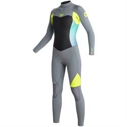 bdb8605cd9 1Sale Roxy Syncro 5 4 3 Back Zip GBS Wetsuit - Best Surf 2015