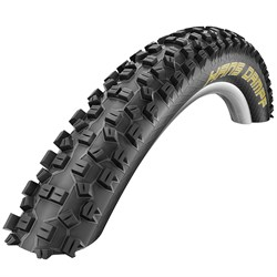 Schwalbe Hans Dampf SnakeSkin TrailStar TL Easy Tire - 26