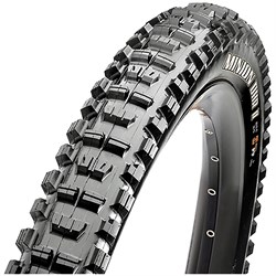 Maxxis Minion DHR II Super Tacky Tire - 27.5