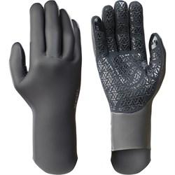 XCEL 2mm Infiniti Comp Glide Skin 5-Finger Wetsuit Gloves