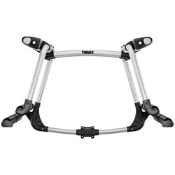 Thule Tram Hitch Ski Rack w​/ Locks