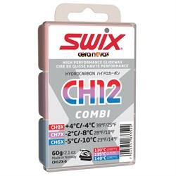 SWIX CH12X Combi Wax 60g