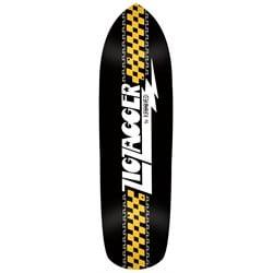 Krooked Zip Zagger Classic 8.6 Skateboard Deck