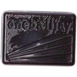 One Ball Jay F-1 Black Magic Graphite Bar Snowboard Wax - All Temp