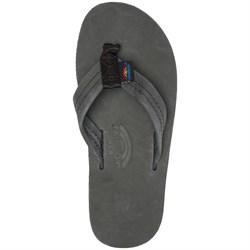 Rainbow Premier Leather- Single Layer Sandals