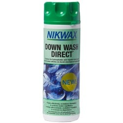 Nikwax Down Wash Direct 10 oz