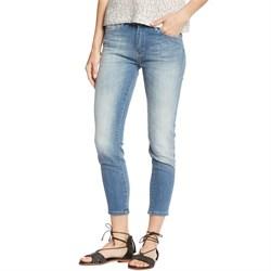 Dish Performance Skinny Crop Jeans - Women's