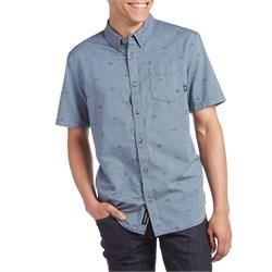 Vans Houser Short-Sleeve Shirt 76a737e3ef