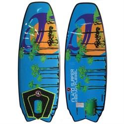 Inland Surfer Keenan Surf Pro Wakesurf Board
