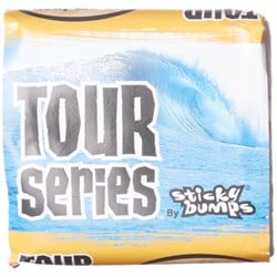 Sticky Bumps Tour Series Warm​/Tropical Wax