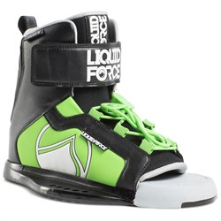 Liquid Force Rant Wakeboard Bindings - Boys' 2019