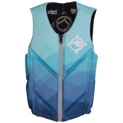 Liquid Force Happy Hour Comp Wakeboard Vest - Women's