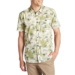 Patagonia Go To Short-Sleeve Button Down Shirt