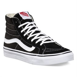 Vans Sk8-Hi Slim Shoes - Women's