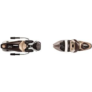 Look NX 11 Exclusive Lifter + Ski Bindings (85mm Brakes) - Women's 2011