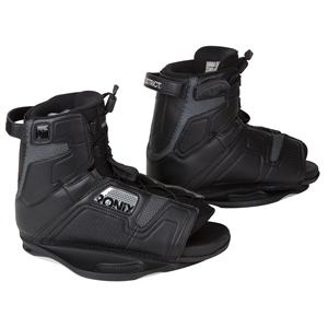 Ronix District Wakeboard Bindings 2011