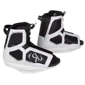 Ronix Divide Wakeboard Bindings 2011