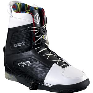 CWB Marius Wakeboard Bindings 2011