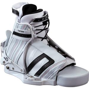 CWB Edge Wakeboard Bindings 2011