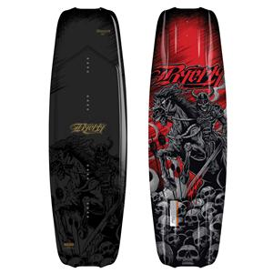 Byerly Wakeboards Monarch Wakeboard 54