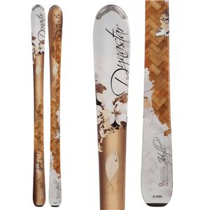 Dynastar Exclusive Legend Idyll Skis - Women's 2011