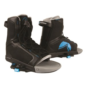 Liquid Force Index Wakeboard Bindings 2012