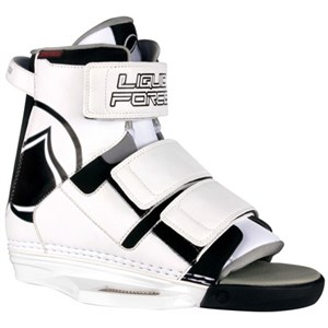 Liquid Force Domain Wakeboard Bindings 2012