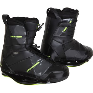 Ronix Cell Wakeboard Bindings 2012