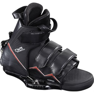 CWB Vapor Wakeboard Bindings 2012