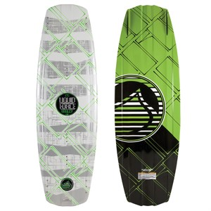 Liquid Force Harley Wakeboard 2012