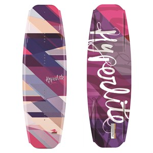 Hyperlite Blur Wakeboard - Women's 2012
