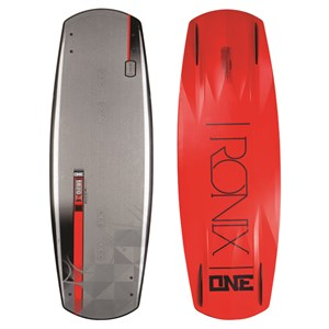 Ronix One Time Bomb Wakeboard 2012