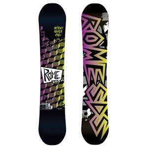 Rome Artifact Rocker Snowboard 2013