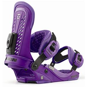 Union Force Snowboard Bindings 2013