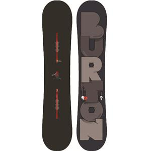Burton Super Hero Snowboard 2013