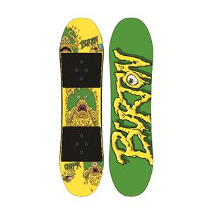 Burton Chopper Snowboard - Kid's 2013