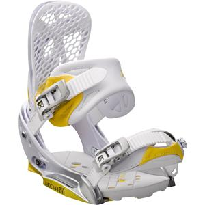 Burton Escapade EST Snowboard Bindings - Women's 2013
