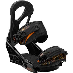 Burton Stiletto Snowboard Bindings - Women's 2013