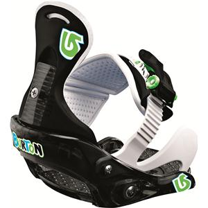 Burton Grom Snowboard Bindings - Youth 2013