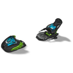 Marker M7.0 Free Ski Bindings (85mm Brakes) - Youth 2013
