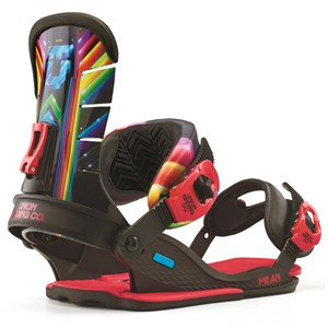 Union Milan Snowboard Bindings - Women's 2013
