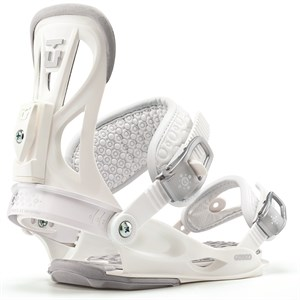 Union Flite Lady Snowboard Bindings - Women's 2013