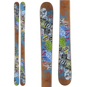 Line Skis Afterbang Skis 2013
