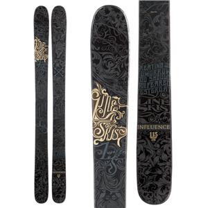 Line Skis Influence 115 Skis 2013