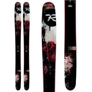 Rossignol S7 Skis 2013