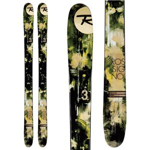 Rossignol S3 Skis 2013