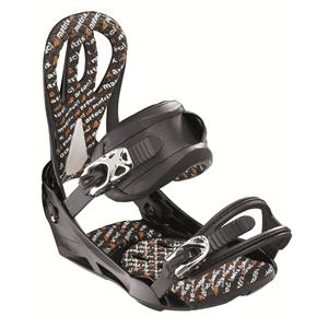 Artec Matrix Snowboard Bindings 2013