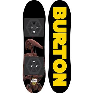 Burton Chopper Star Wars Snowboard - Kid's 2014