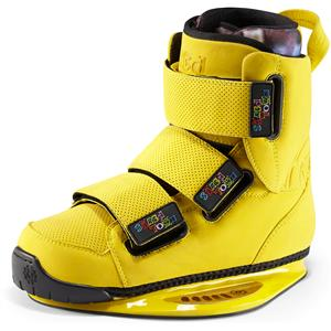 Slingshot Shredtown Wakeboard Bindings 2013