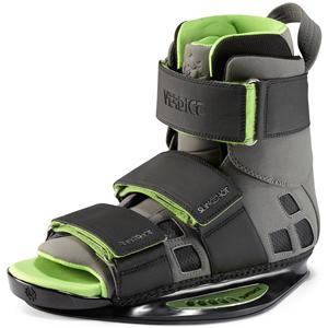 Slingshot Verdict Open Toe Wakeboard Bindings 2013